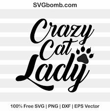 <b>Crazy Cat Lady</b>