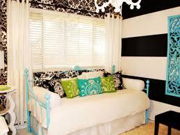 girls room decor ideas painting: cool teen room decor girl designs
