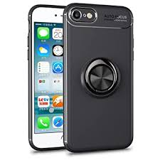DHAN GTB iPhone 6/6S | Metal Finger <b>Ring Case</b> for: Amazon.in ...