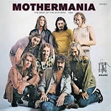 <b>Frank Zappa</b> - <b>Mothermania</b>: The Best Of The Mothers [LP] - Amazon ...