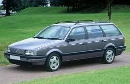 <b>Volkswagen Passat</b> - Specs of wheel sizes, tires, PCD, Offset and ...