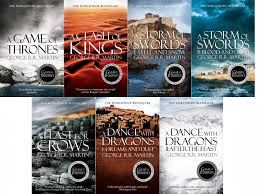 the wertzone new song of ice and fire covers for the uk harpercollins voyager have unveiled new cover art for the song of ice and fire novels by george r r martin