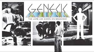 <b>Genesis - The Lamb</b> Lies Down On Broadway - YouTube
