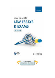 how write law essays exams book com background image how write law essays exams book
