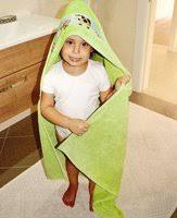 «Детские <b>полотенца</b> с уголками-капюшонами» — <b>Полотенца</b> ...