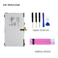 <b>DCTENONE</b> Replacement Battery for <b>Samsung</b> Galaxy Tab S2 9.7 ...