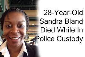 The Militant Negro™ - Mourners Gather to Celebrate Sandra Bland ... via Relatably.com