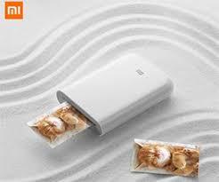 <b>Xiaomi mijia AR</b> Printer 300dpi Portable Photo Mini Pocket   Picture ...