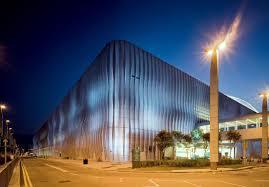 linear led facade lighting building facade lighting