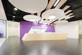 ratesetter offices 5 bishopsgate london office design fit out 1 adelphi capital office design office
