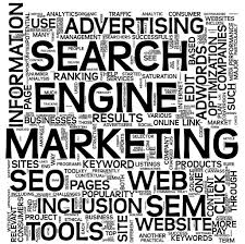 rising to the top of the search career intelligence search engine marketing