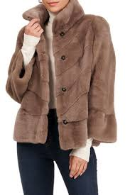 Women's Designer <b>Fur Coats</b> & Jackets at Neiman Marcus