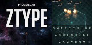 ZType – Typing <b>Game</b> - <b>Type</b> to Shoot