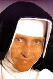 [Blessed Maria Rita Lópes Pontes de Souza Brito] Also known as. Sister Dulce - venerable-maria-rita-lopes-pontes-de-souza-brito-01