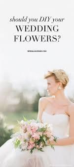 flowers wedding decor bridal musings blog: should you diy your wedding flowers bridal musings wedding blog