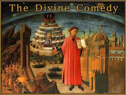 dante s global vision seeing being seen in the divine comedy divinecomedyfresco