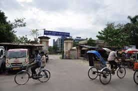 College of Medicine & Sagore Dutta Hospital