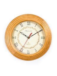 <b>Часы настенные Вега</b> Римская классика бежевая Lekko 8012011 ...