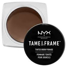 Для бровей NYX Professional Makeup <b>Помада для бровей</b>. TAME ...