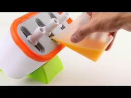 <b>Набор</b> инструментов для <b>приготовления мороженого</b> ZOKU ...