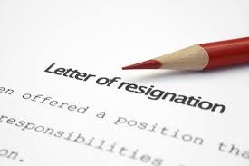 polite resignation letter examples com example 1 polite resignation letter