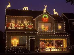 Lighting Sale Outdoor Christmas Light Decoration Ideas