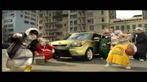 Kia Soul Commercial Song 2011 Kia Soul Hamster Commercial Get This Party Started By