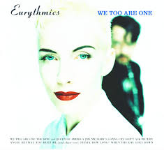 <b>We Too</b> Are One by <b>Eurythmics</b> on Spotify