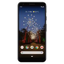 Стоит ли покупать Смартфон Google Pixel 3a 64GB? Отзывы на ...