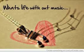 Music Love Quotes | Quotes about Love