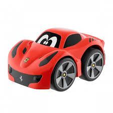<b>Мини</b>-<b>машинка Chicco Turbo Touch</b> LaFerrari F12 TDF ...