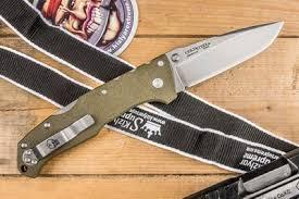 нож складной cold steel ti lite с клипсой cs 26c6 длина лезвия 15 2 см