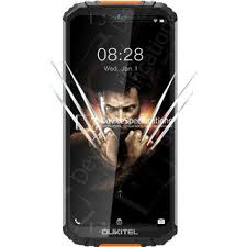 <b>Oukitel WP6</b> - Specifications