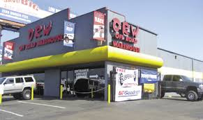<b>Off Road</b> Warehouse Offers It All for Racers, Enthusiasts and ...