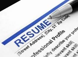 Use Resume Writing Services to Make a Great First Impression GoGetterCareers com