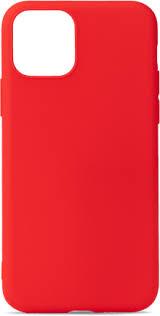 Купить <b>Клип</b>-<b>кейс Gresso</b> Meridian для <b>Apple iPhone</b> 11 Pro Red по ...