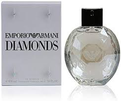 <b>Giorgio Armani Emporio</b> Armani <b>Diamonds</b> Eau de Parfum for ...