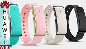 Honor <b>Color Band A1</b> - review, specifications and price of a fitness ...