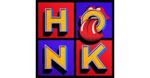 The <b>Rolling Stones</b> - '<b>Honk</b>'