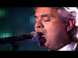 (9) |HD| <b>Andrea Bocelli</b> - Un <b>Amore</b> Cosi Grande [Live] - YouTube ...