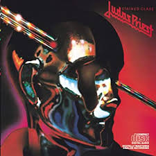 <b>Judas Priest</b> - <b>Stained</b> Class - Amazon.com Music