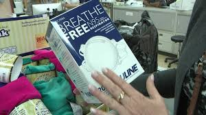 Local doctor says this <b>mask</b> prevents the spread of coronavirus, but ...