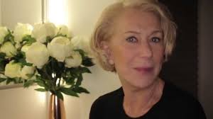 Helen Mirren Reveals 'The Perfect Age' - YouTube
