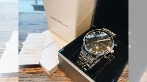 <b>Мужские часы Emporio</b> Armani оригинал новые купить в Санкт ...