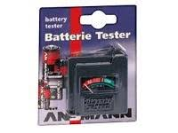 <b>Ansmann battery tester</b> — Neostore.lv