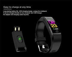 <b>Smart Watch OGEDA Sports</b> Fitness Heart Rate Tracker Blood ...