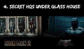 iron man 2 batman v superman batman superman iron man 2