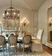beautiful dining room pictures