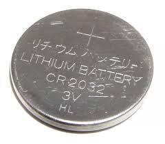 <b>Lithium battery</b> - Wikipedia