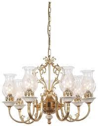 <b>Люстра Lucia Tucci VETRALLA</b> 179.7 antique gold, E14, 420 Вт ...